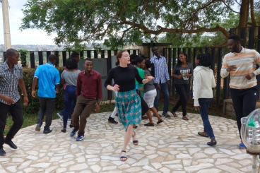 Bridge2Rwanda