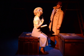The 39 Steps, Ball State University