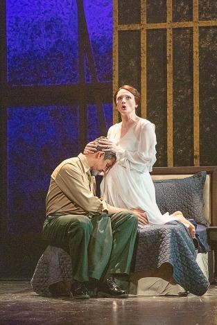 Antony and Cleopatra, Pennsylvania Shakespeare Festival